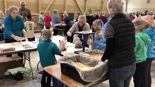 Feed My Starving Children mobile event comes to Woodbury