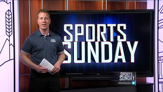 Sports Sunday April 22nd: Area golfers glad to be back out again