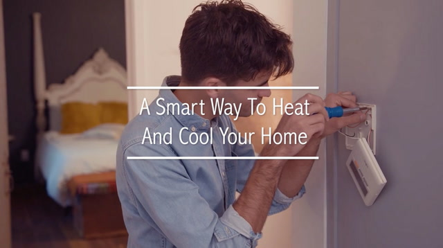 A Smart Way To Heat And Cool Your Home