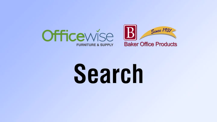 Search on shop.BakerOfficeProducts.com