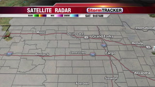 Tracking Fog and Freezing Drizzle