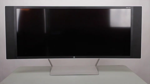 Video Review of the HP ENVY 34c 34-inch Media Display (Tuan X.)