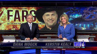 Garth Brooks not only has fans excited but businesses, too