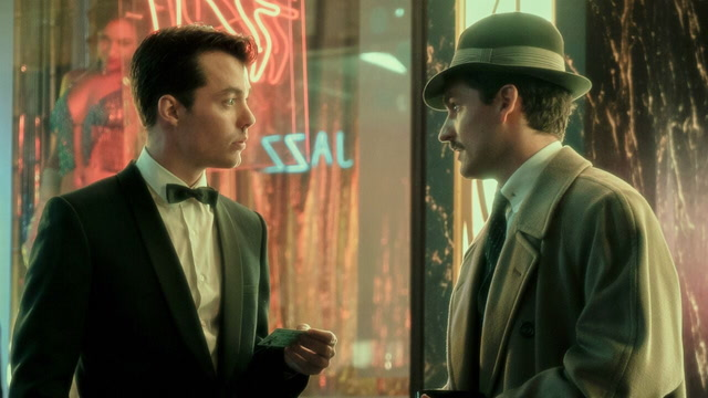 Epix's Pennyworth TV Show Will Tell the Untold Stories of the DC Universe