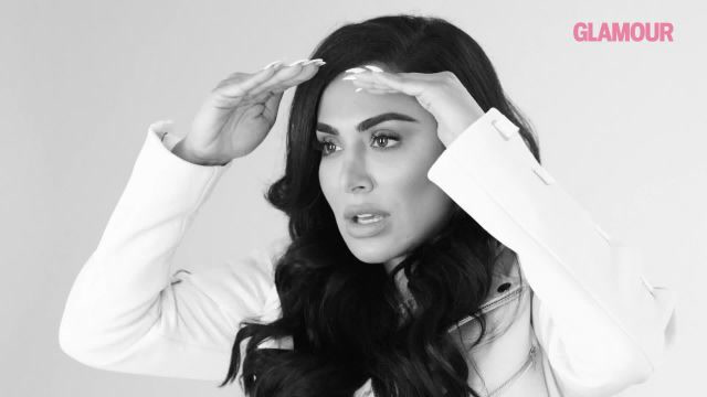 Huda Kattan's Public Service Announcement for Women Who Love Their Brows