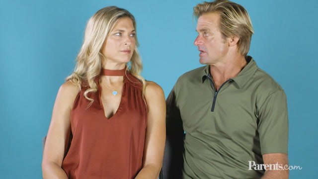 Parenting Tips with Gabby Reece & Laird Hamilton
