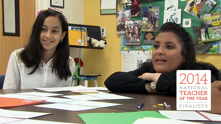 This Writing 'Recipe' Helps Students Tackle the Five-Paragraph Essay (Video)