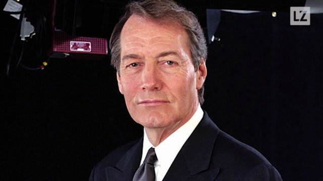 How Charlie Rose Made His Career