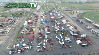 AgweekTV: Big Dreams at Big Iron
