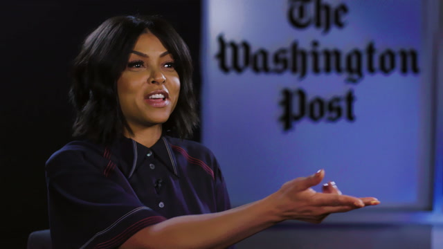 Taraji P. Henson hopes her new movie will 'touch a lot of hateful hearts'