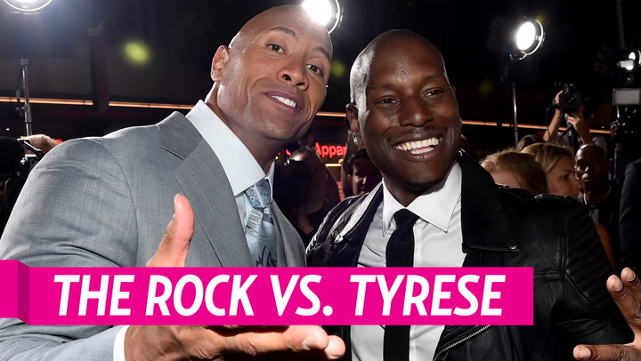 Vin Diesel Explains What Caused Tension With Dwayne 'The Rock' Johnson: It Was 'Tough Love'