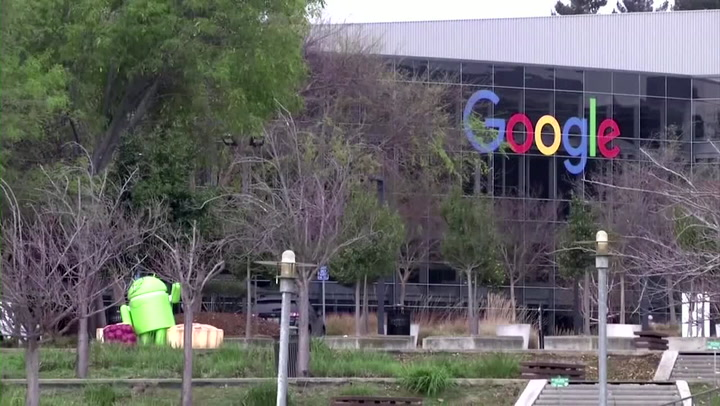 Australia finds Google misled customers over data