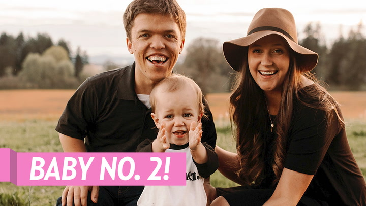 Tori Roloff Is Having a 'Hard' Time Loving Her Postpartum Body: 'I Know It's Temporary'