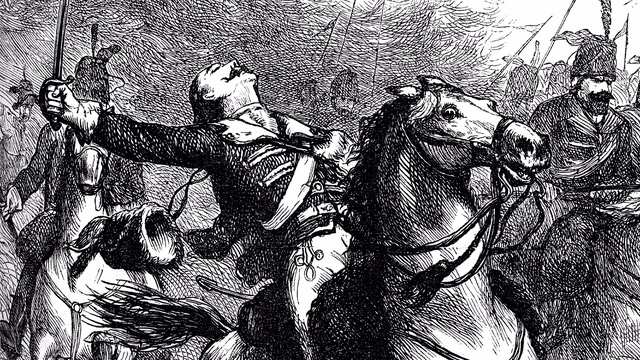 New mystery surrounds Gen. Casimir Pulaski, 'father of the American Cavalry'