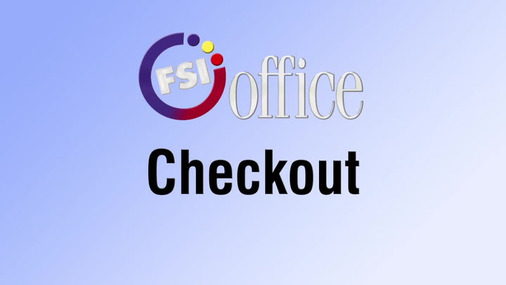 Checkout | shop.FSIoffice.com