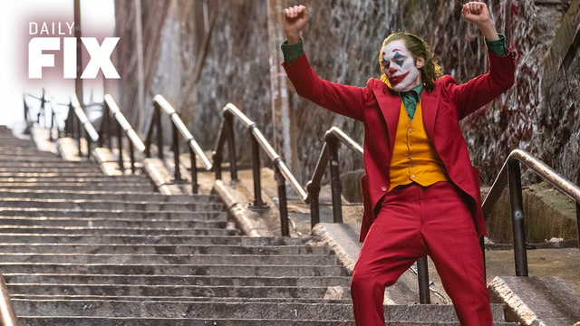 Here's the Truth About the Joker Sequel - IGN Daily Fix