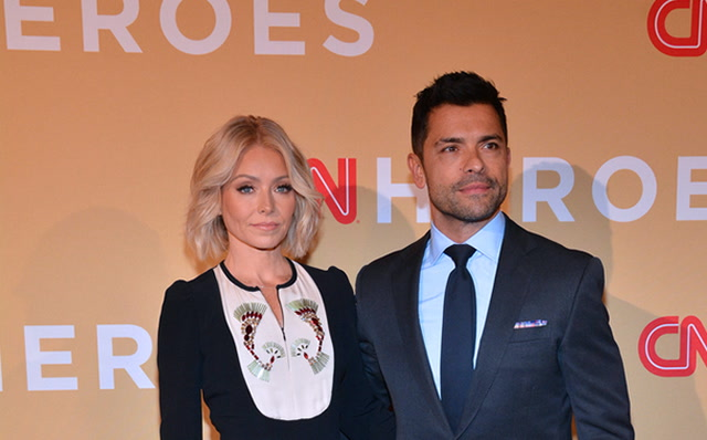 Live! Co-Host Kelly Ripa Defends Ryan Seacrest Against Sexual Harassment Claim