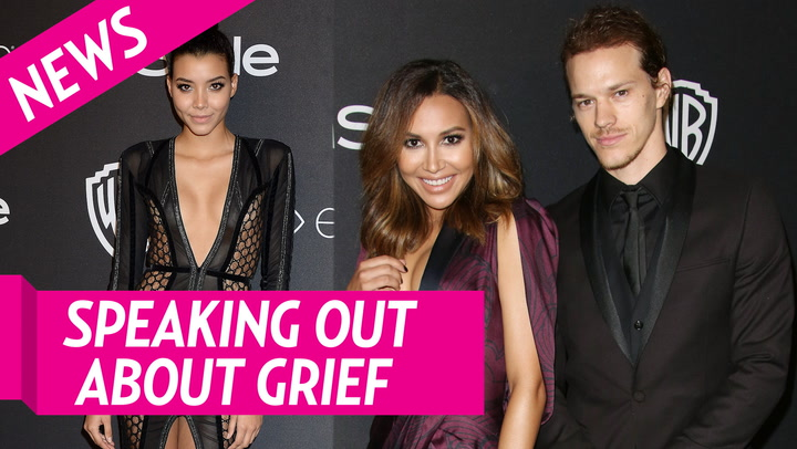 Naya Rivera's Dad George Rivera Gives Update on How 'Really Strong' Grandson Josey Is Coping