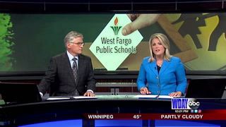 West Fargo voters overwhelmingly approve $106.9 million bond to fund new schools