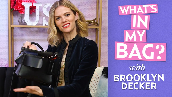 Brooklyn Decker: What's in My Bag?