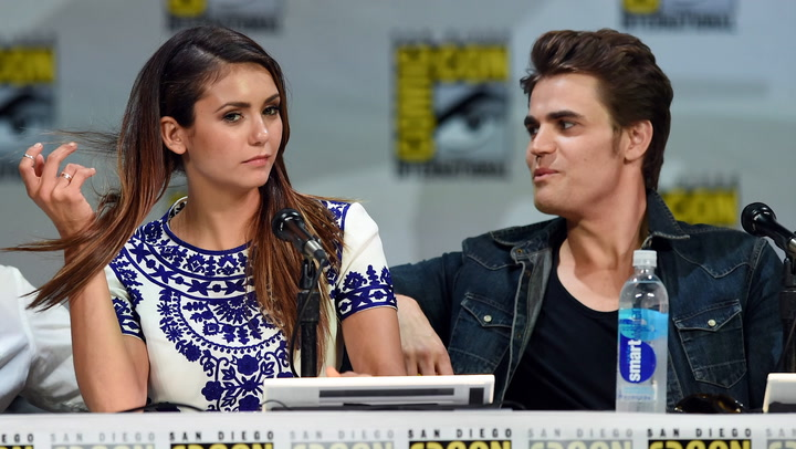 Paul Wesley Confirms He and 'Vampire Diaries' Costar Nina Dobrev 'Totally Clashed' on Set