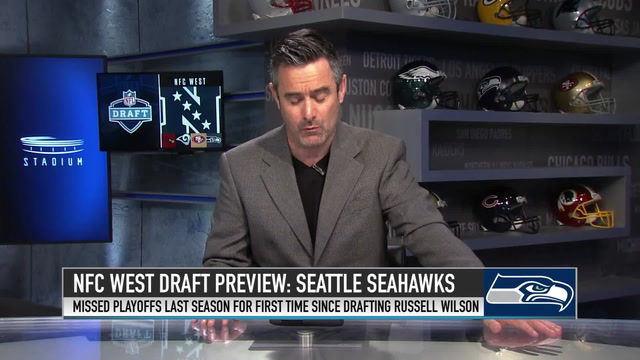 Previewing the Seahawks' Draft Plans