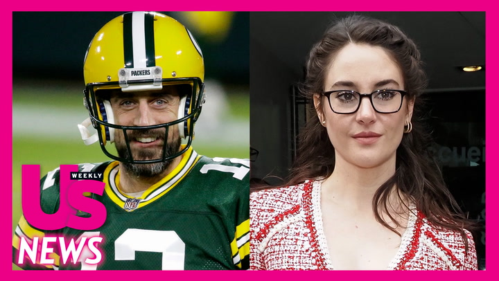 Aaron Rodgers Says He Considered Retiring From Football After Lack of Communication With Green Bay Packers