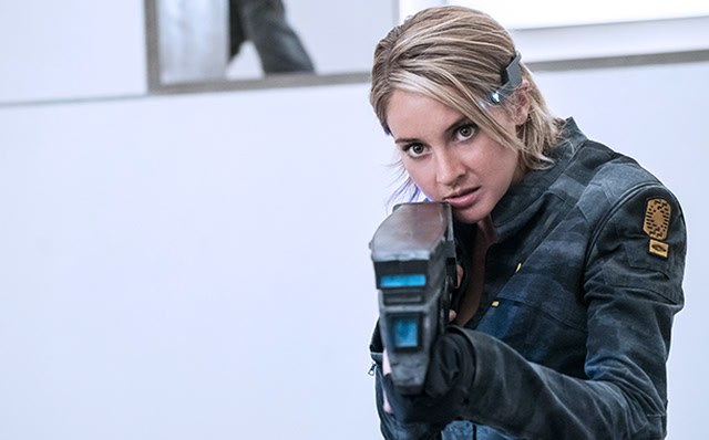 Divergent Franchise Headed to Starz in the Form of Ascendant TV Series