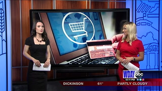 How is new online sales tax affecting local businesses