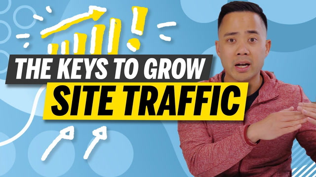The Keys to Driving More Traffic to Your Website