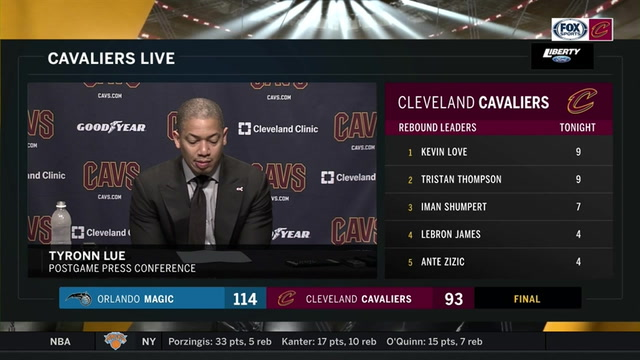 Derrick Rose's injury poses a challenge for the Cavs