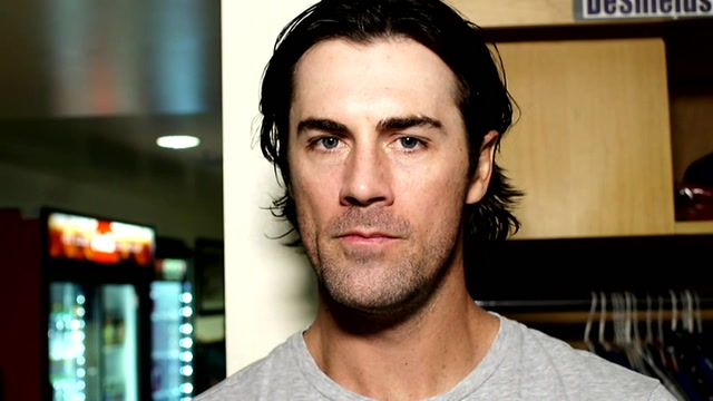 Cole Hamels has sold outing in tough loss to Angels