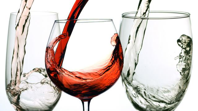 What Red Wine Can and Can't Do for Your Health
