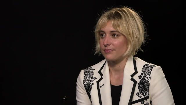 Greta Gerwig Explains Why Creativity is Mysterious