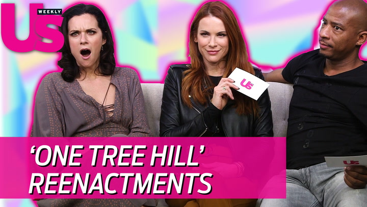 'One Tree Hill' Cast Shares Behind-the-Scenes Secrets of the Series' Biggest Moments