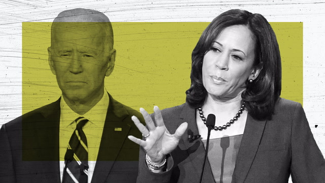 Opinion | Kamala Harris has failed to own up to her flawed criminal justice record