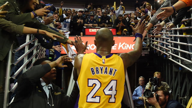 Why Kobe Bryant leaves behind a complicated legacy