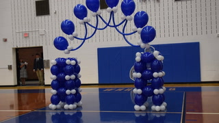 Brainerd High School Homecoming Grand March