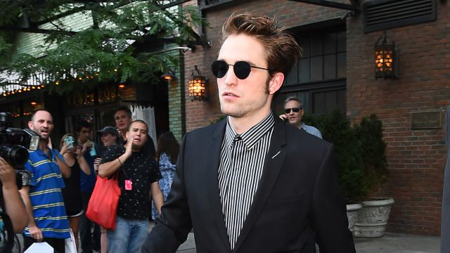 Robert Pattinson, Brie Larson, and More of This Week's Best Looks