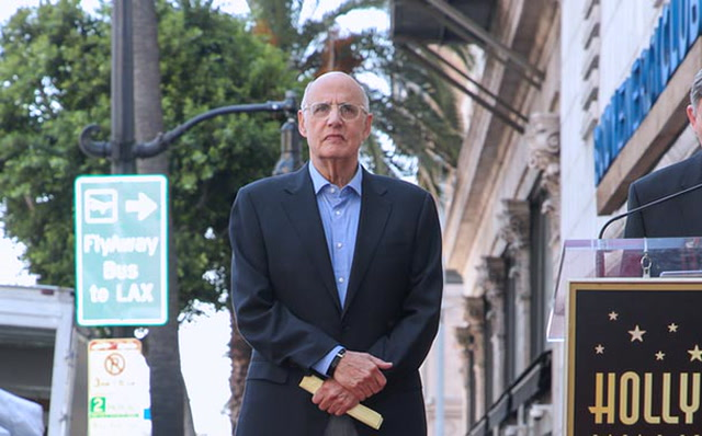 Amazon Investigates Claims Of Sexual Harassment By Transparent Star Jeffrey Tambor