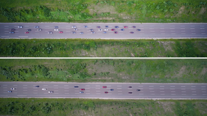 """Ford Video Shows in Painful Detail a """"Phantom Traffic Jam"""""""
