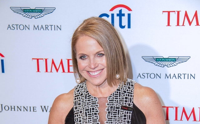Winter Games Opening Gala To Be Co-Hosted By Former 'Today' Host Katie Couric