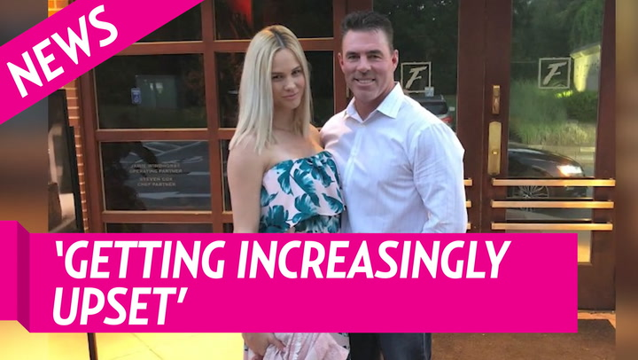 Jim Edmonds: Meghan King Was 'Pushing' for Three-Way That Never Happened