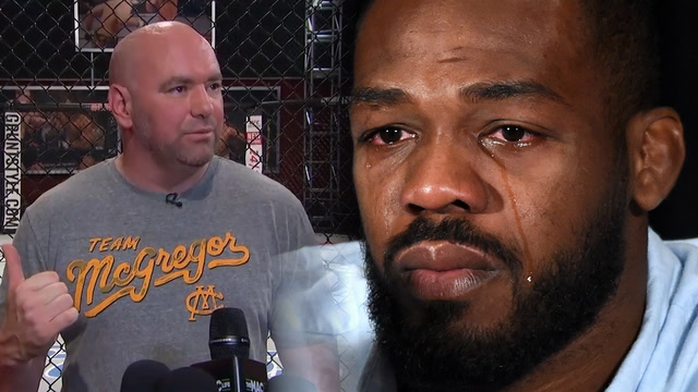Dana White says Jon Jones may never fight again after second failed drug test