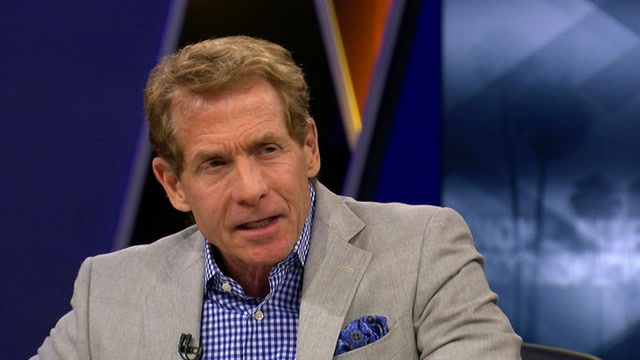 Skip Bayless declares which team is the NFL's best after Sunday's Week 11 action