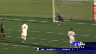 West Fargo boys soccer holds on to win over Shanley in state title rematch
