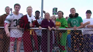 First Down Friday: Shanley hands Kindred  first loss