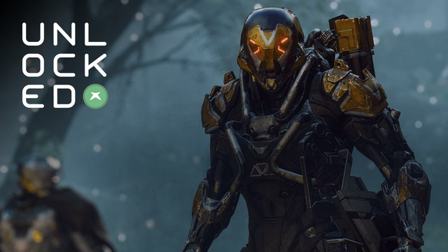Anthem and Crackdown 3: The Good, Bad, and Ugly - Unlocked 382