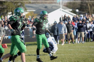 WCT Sports Show: Paynesville headed to State
