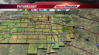 StormTRACKER Weather Webcast
